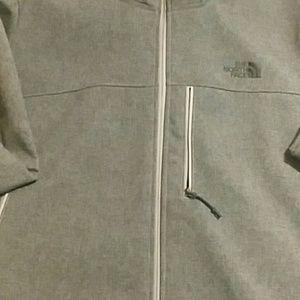 North Face windwall jacket mens
